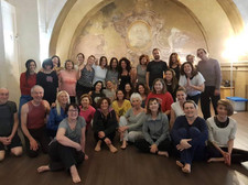 Bologna Yogabeats Conflict Event