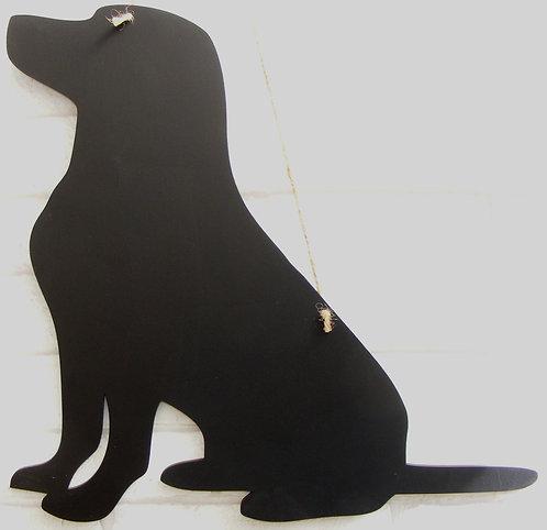 Labrador Chalkboard