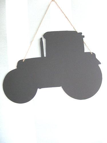 Tractor Chalkboard