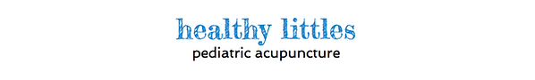 healthylittles logo