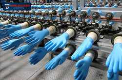 Advanced Production Line