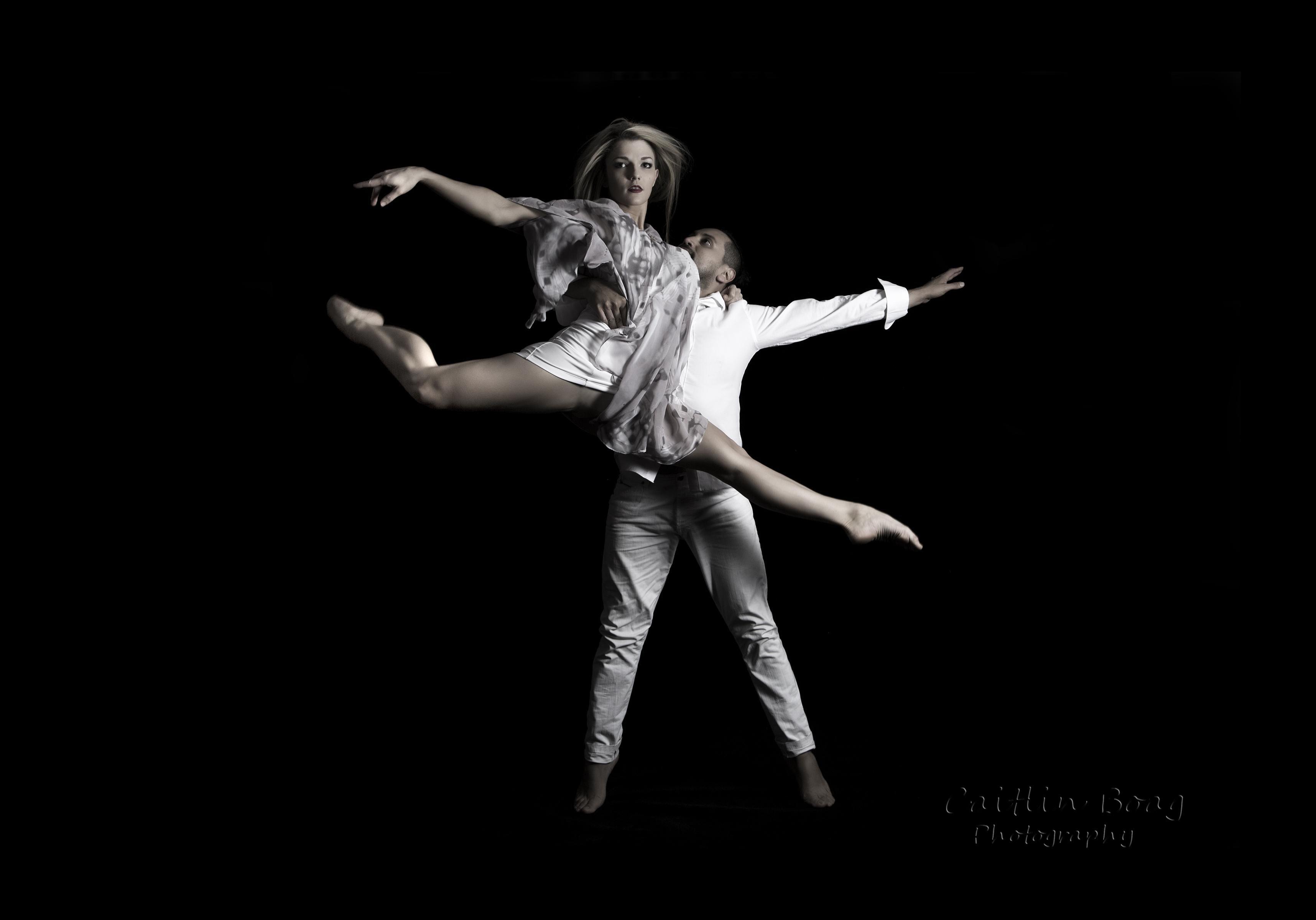 Dance - Madalyn & Arturo
