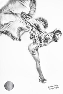 Burlesque - Rosetta