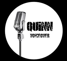 Quinnvoiceover Alex Quinn, alex quinn voice