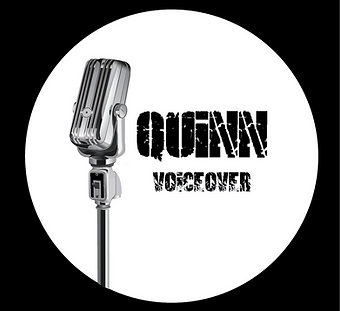 Quinnvoiceover Alex Quinn voice over