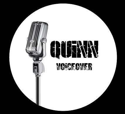 Quinnvoiceover Alex Quinn