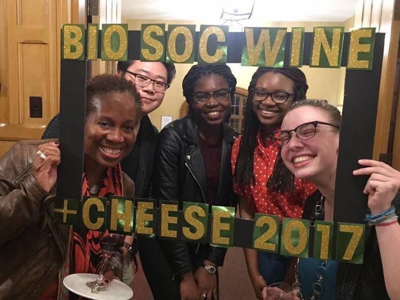 #wineandcheese2017