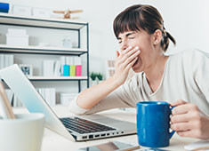 Fatigue: A Risk Too Often Overlooked