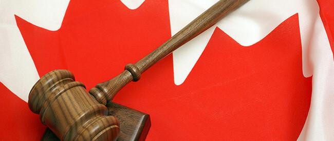 Canadian Legislation