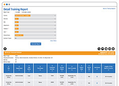Announcing New Systems 24-7 Training Reports