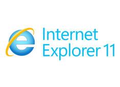 A Note to Our Clients Regarding Internet Explorer