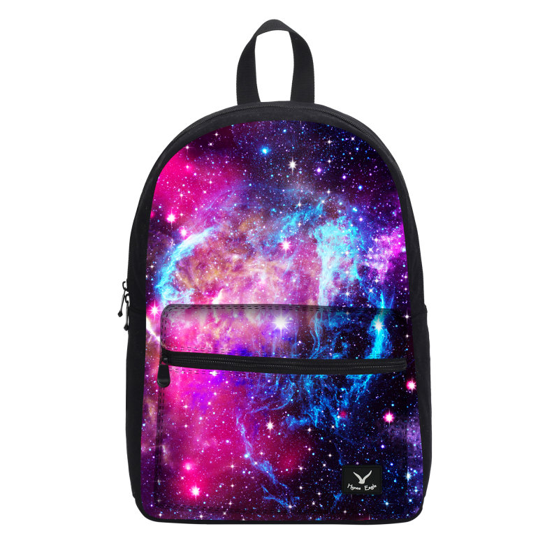 en venta ab8dd 95660 Mochila Galaxia
