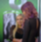 Auf der Venus mit Lena Nitro & Micaela S