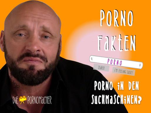 Warum liebt Google Porno?