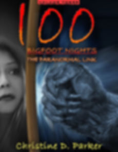 100 bigfoot nights book 3