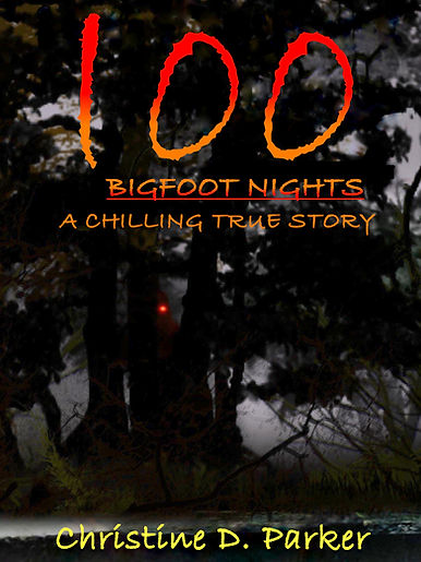 100 bigfoot nights book 1