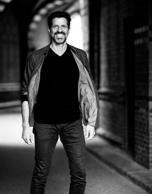 Pasquale Aleardi, Schauspieler, Musiker