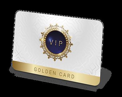 VIP Golden Card von Massmode Team in Müllheim