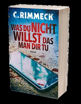 Was du nicht willst das man dir tu, Buch, Sven Liewert, Autor