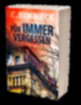Für immer vergessen, Buch, Sven Liewert, Autor