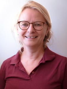 Annegret Wiesneth