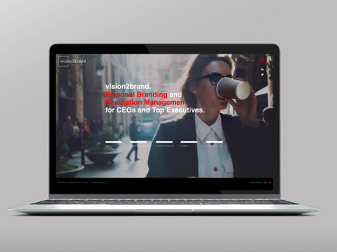 vision2brand - social media & branding