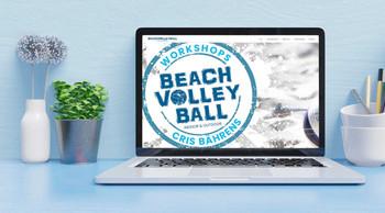 Cris Bährens - Beachvolleyball-Trainerin