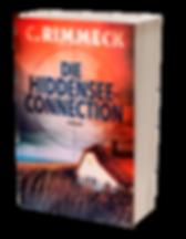 Die Hiddensee-Connection, Buch, Sven Liewert, Autor