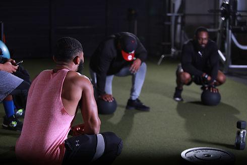 Group Training Atlanta