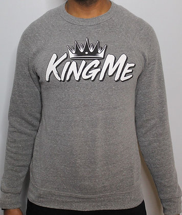 King Me Sweatshirt