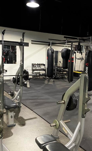 Buckhead Gyms