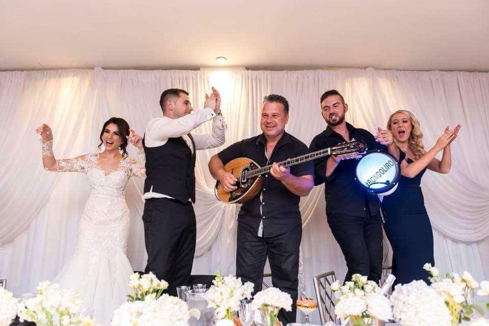 Bouzouki Wedding Shows