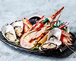 half lobster fresh plate.JPG