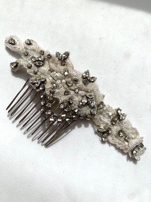20's style comb