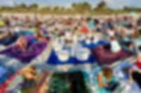 Come Join Us – Loving Light Yoga & Healing Center in Englewood, Florida – Namaste, Lata & Robert