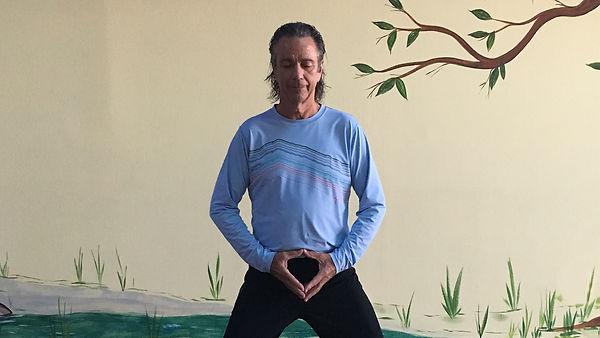 Loving Light Yoga Video Description - Medical Qigong