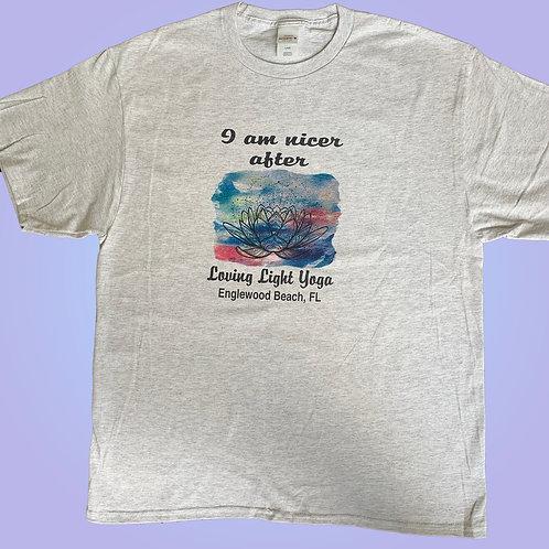Clothing - Man's T-Shirt