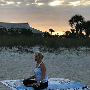 Loving Light Yoga Sun Salutations - Come Join Us!