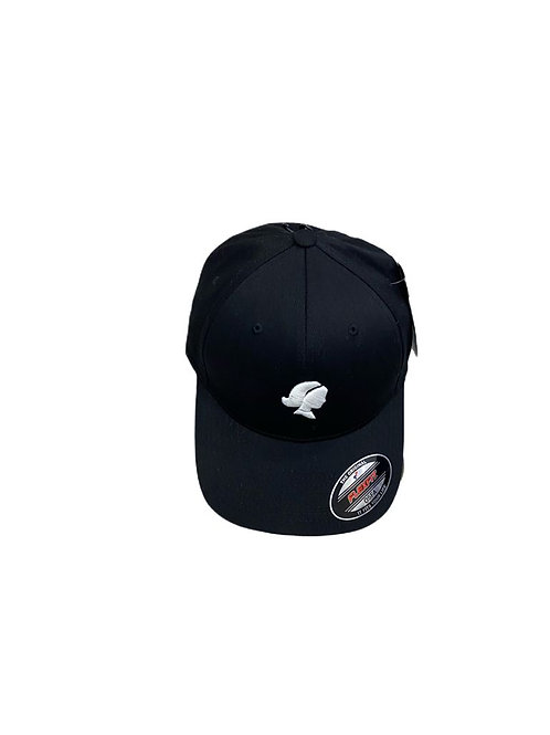 Black Original Flexfit Cap