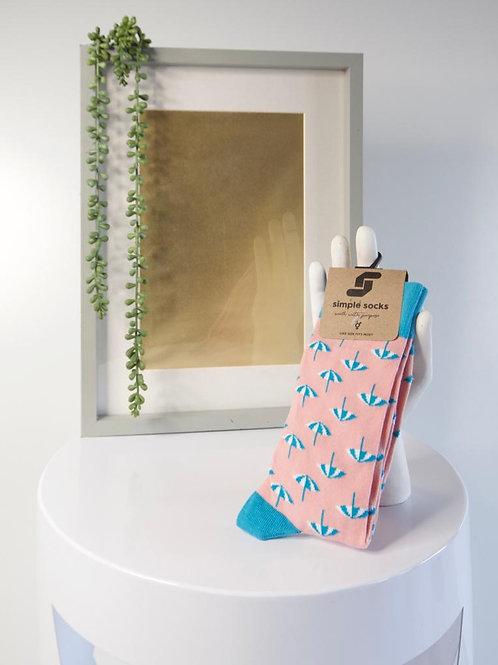 Simple Socks-Umbrella