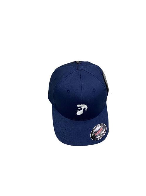 Blue Original Flexfit Cap
