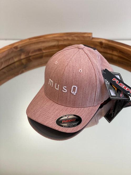 Light Pink Original Flexfit Cap