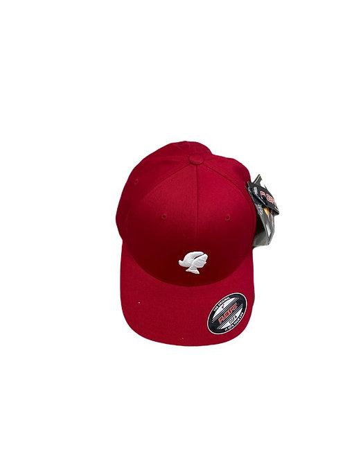 Red Original Flexfit Cap
