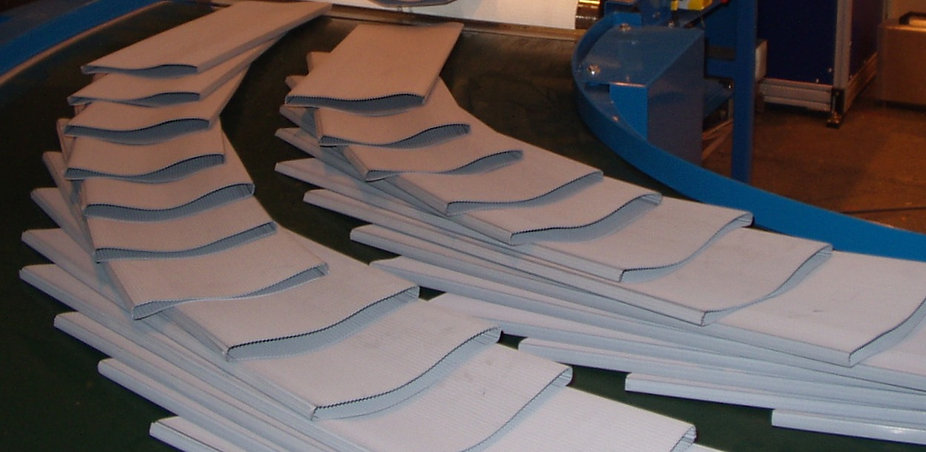 Mid Anglia Engineering - Sleeve machine - Battery Manufacturing and production