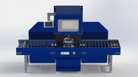 Detector Machine