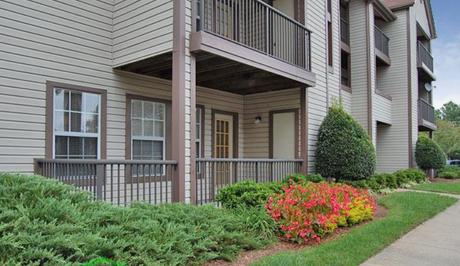 Porches & Balconies