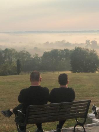 Mindfulness morning