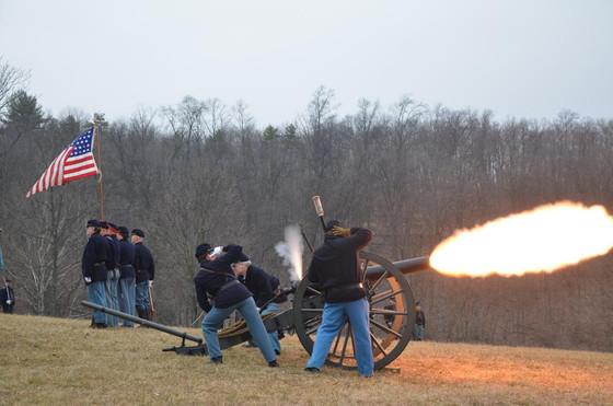Freedom Shot