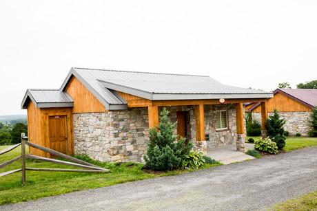 General's Lodge
