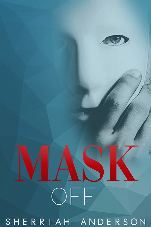 Mask Off Book